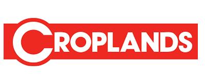 Croplands Logo