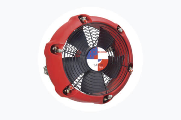 QM380 380mm quantum mist fan