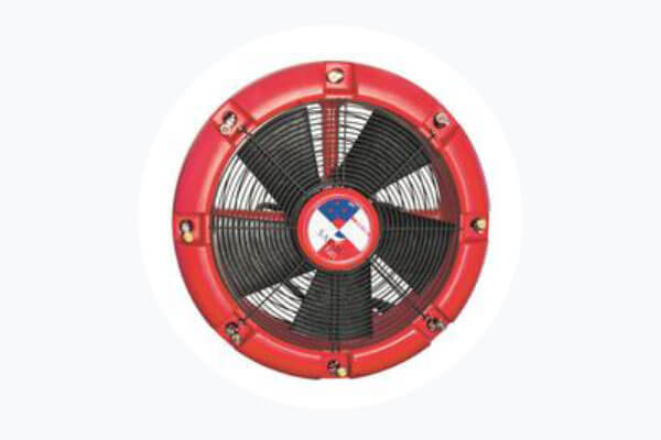 QM500 500mm quantum mist fan