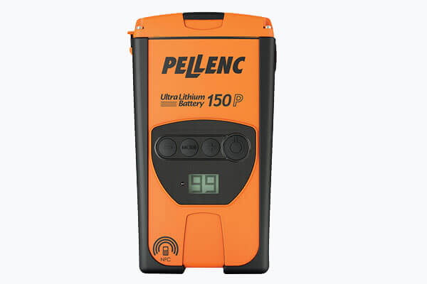 Pellenc ULB 150 Lithium Ion Battery