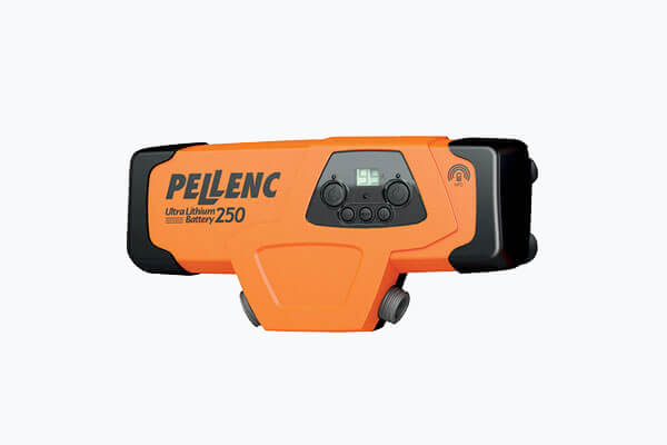 Pellenc ULB 250 Lithium Ion Battery