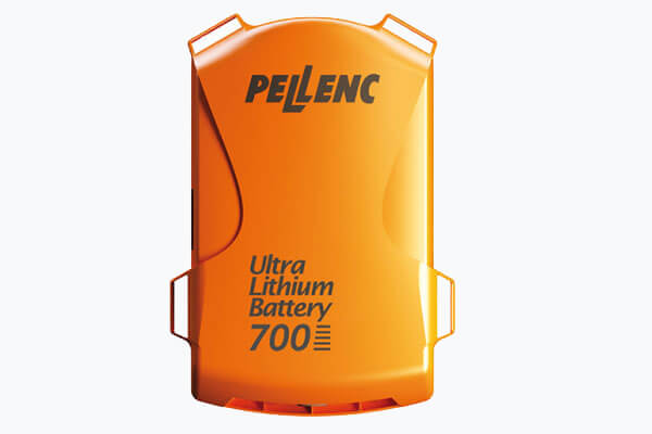 Pellenc ULB 700 Lithium Ion Battery