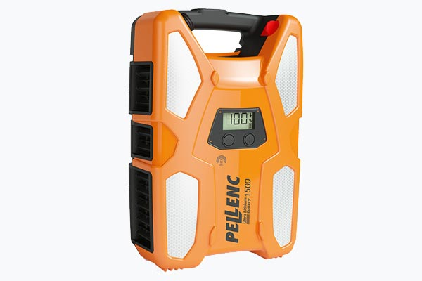 Pellenc ULB 1500 Lithium Ion Battery